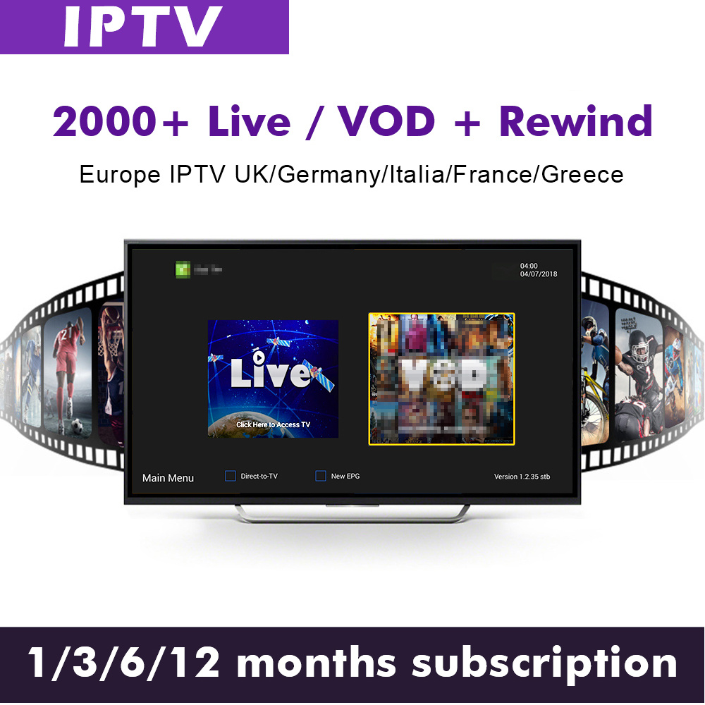 VPNs For IPTV For Personal And Fast Streaming