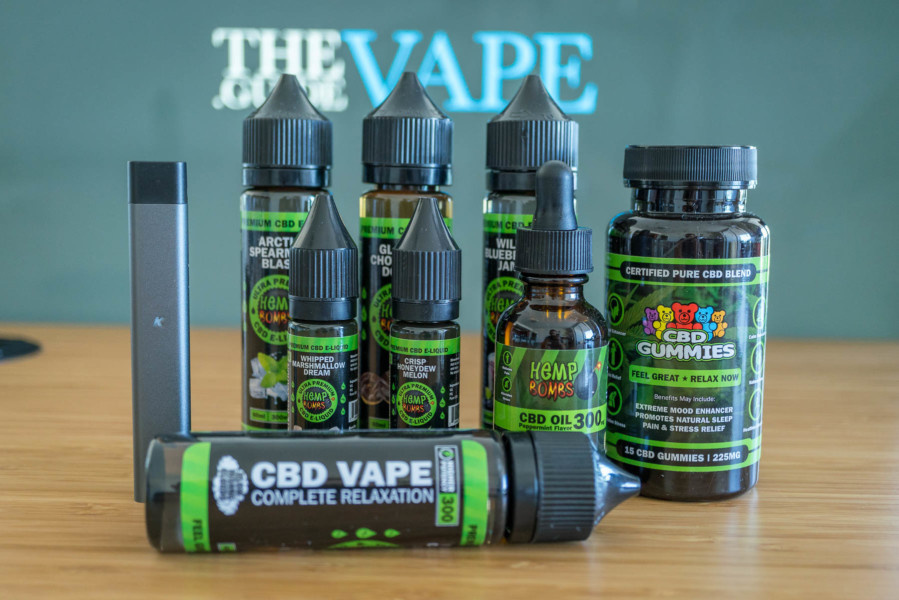 CBD Oil: How It Helps In Quitting Cigarettes?