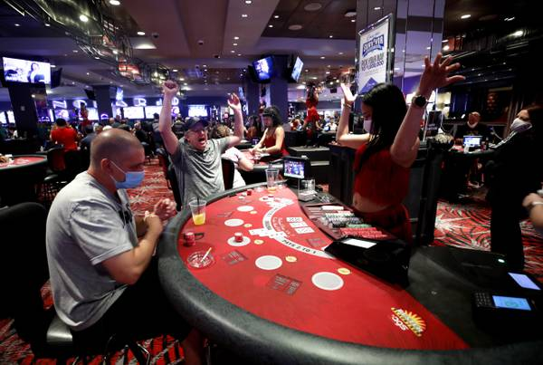 Gain From Playing No Deposit Poker Online And Win Money