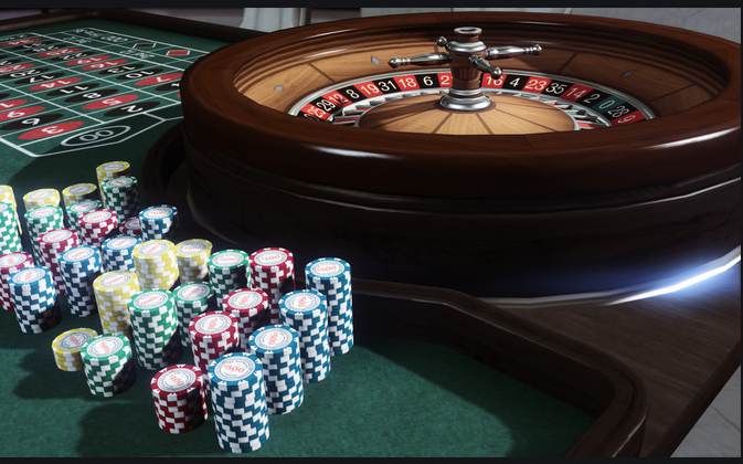 Online Poker Is Just As Thrilling As A Live Game