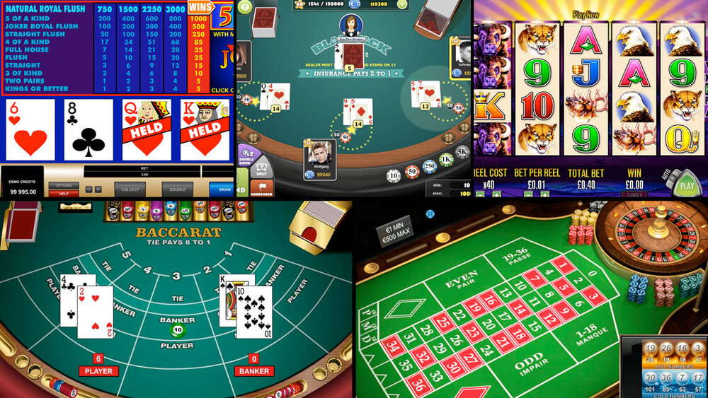 Tips In Playing Top Online Casino's Online Gaming