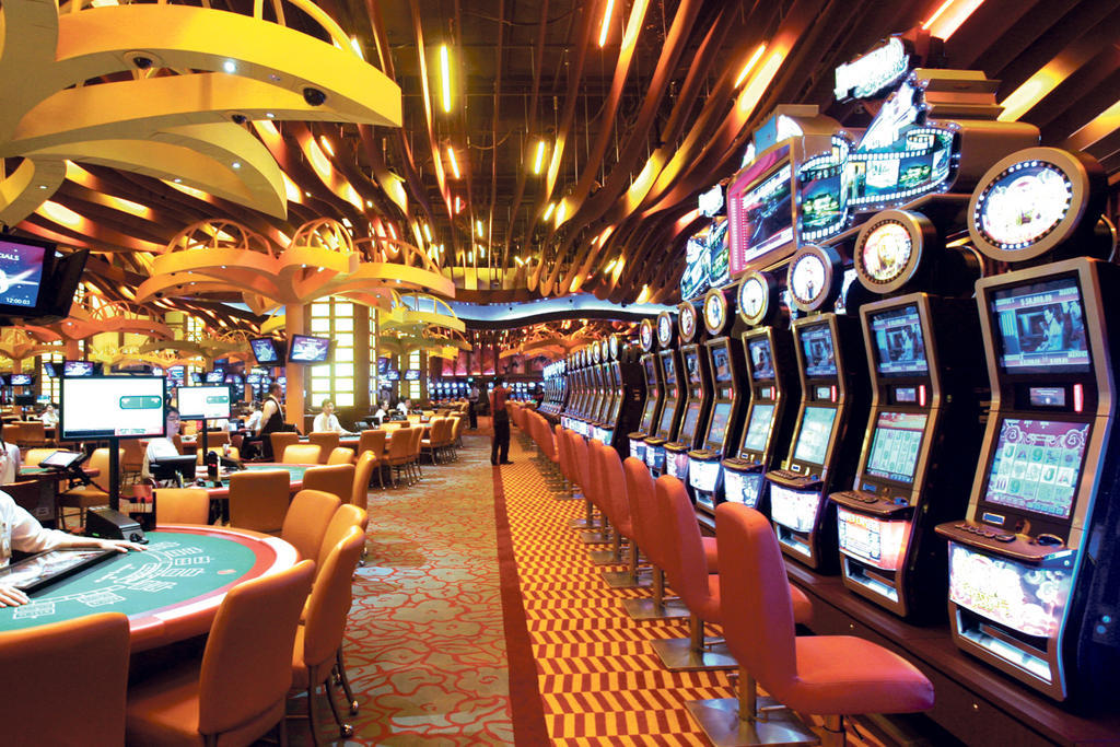 Dip Into Casinos For Real Money In USA