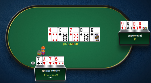 Workouts To Do While Playing Live Casino
