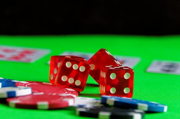 Greatest Casinos Your Guide To Crypto Casino Sites