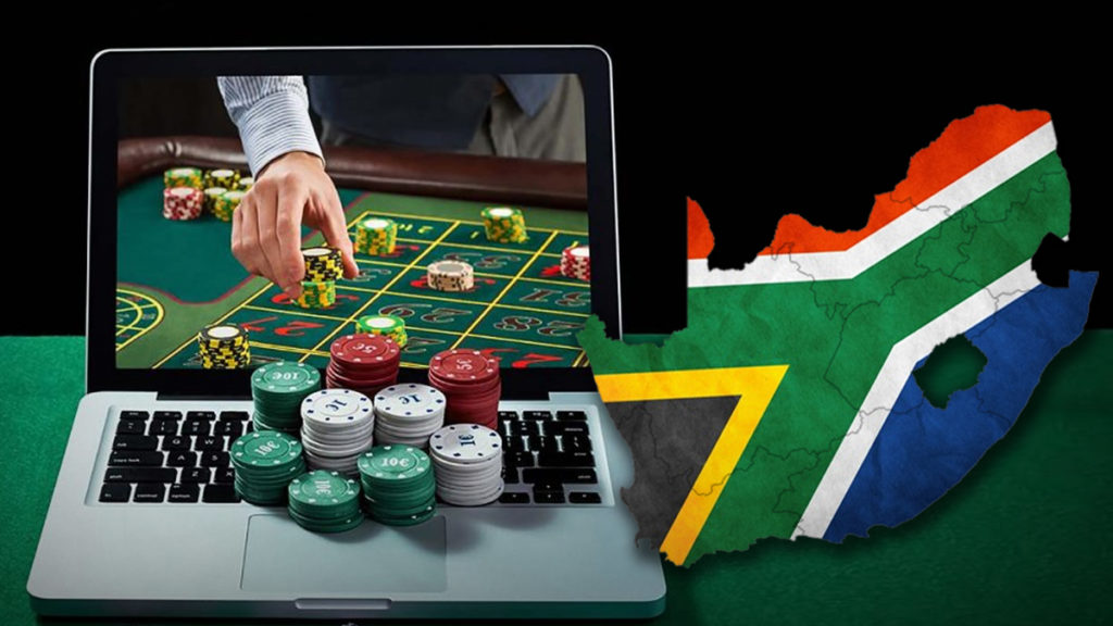 The Moment Is Going Out Consider These Ways To Adjustment Your Casino