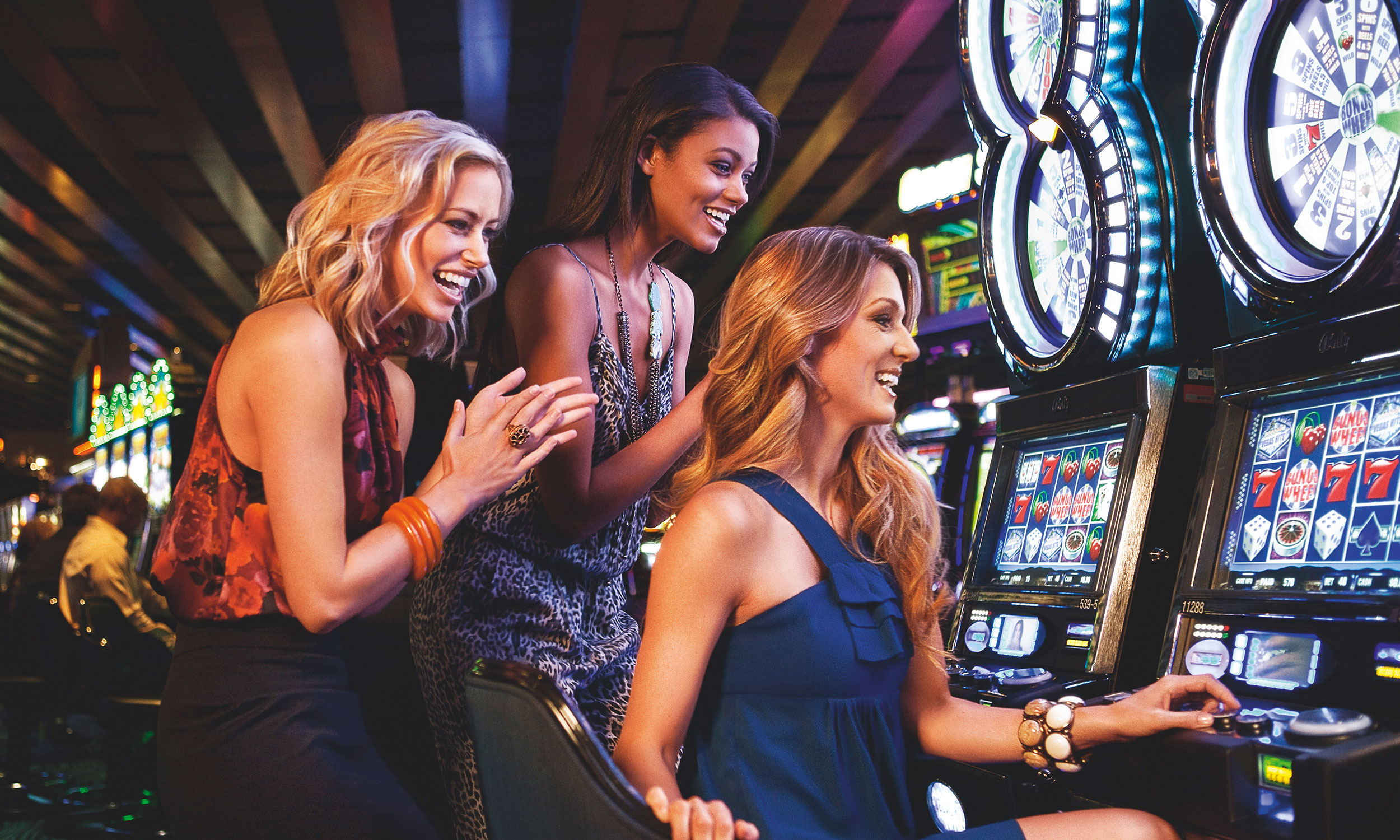 Lies And Damn Truth About Gambling