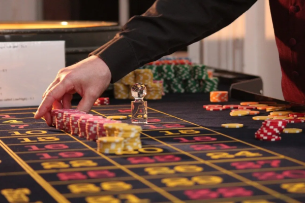 Unbelievably Easy Approaches To Improve Your Casino