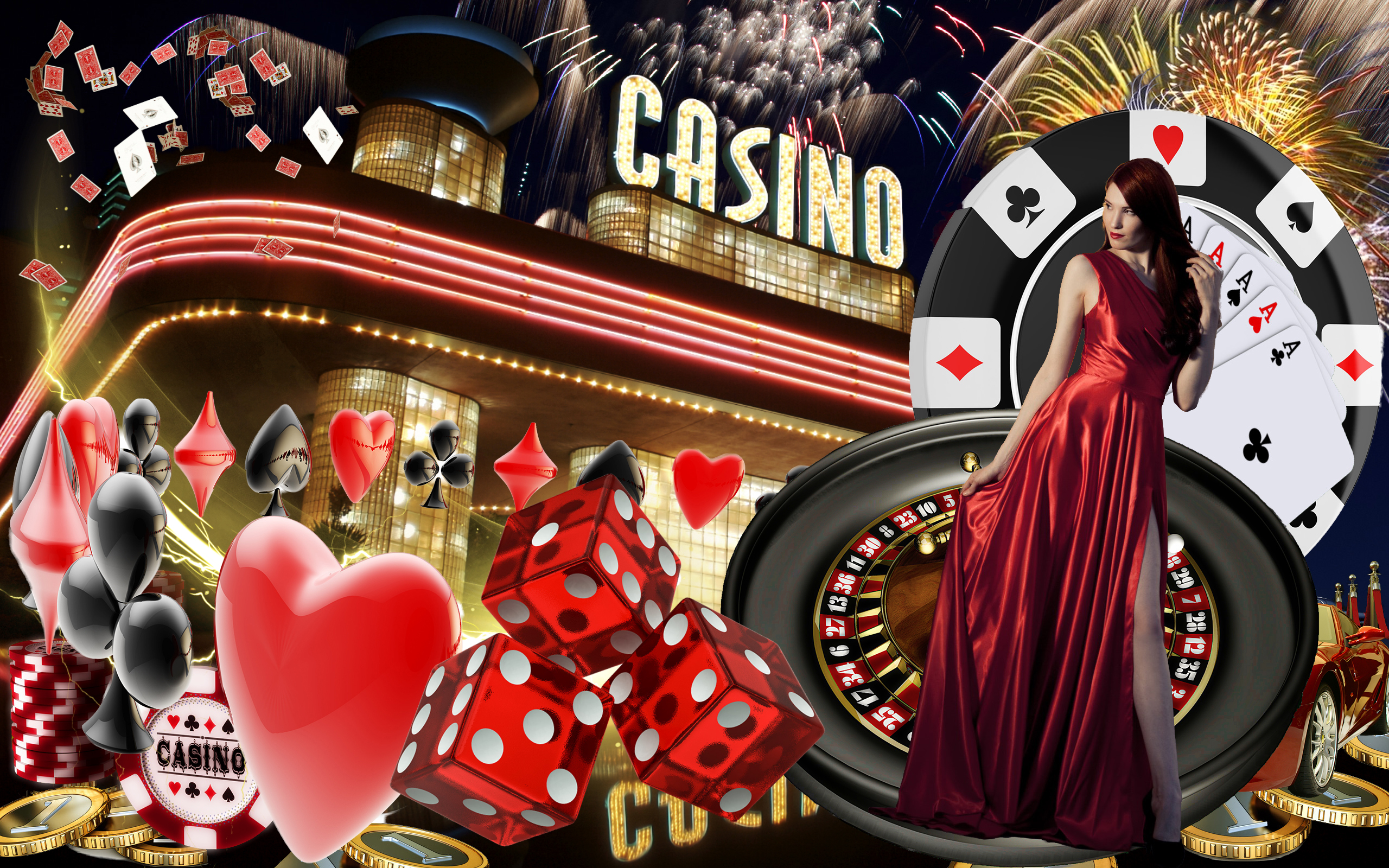 Remarkably Reliable Ways To Casino