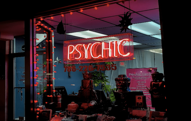 Grasp (Your) Psychic Reviewing In 5 Minutes A Day