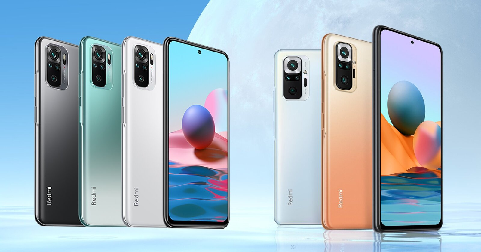 The Method To Research Redmi note 10