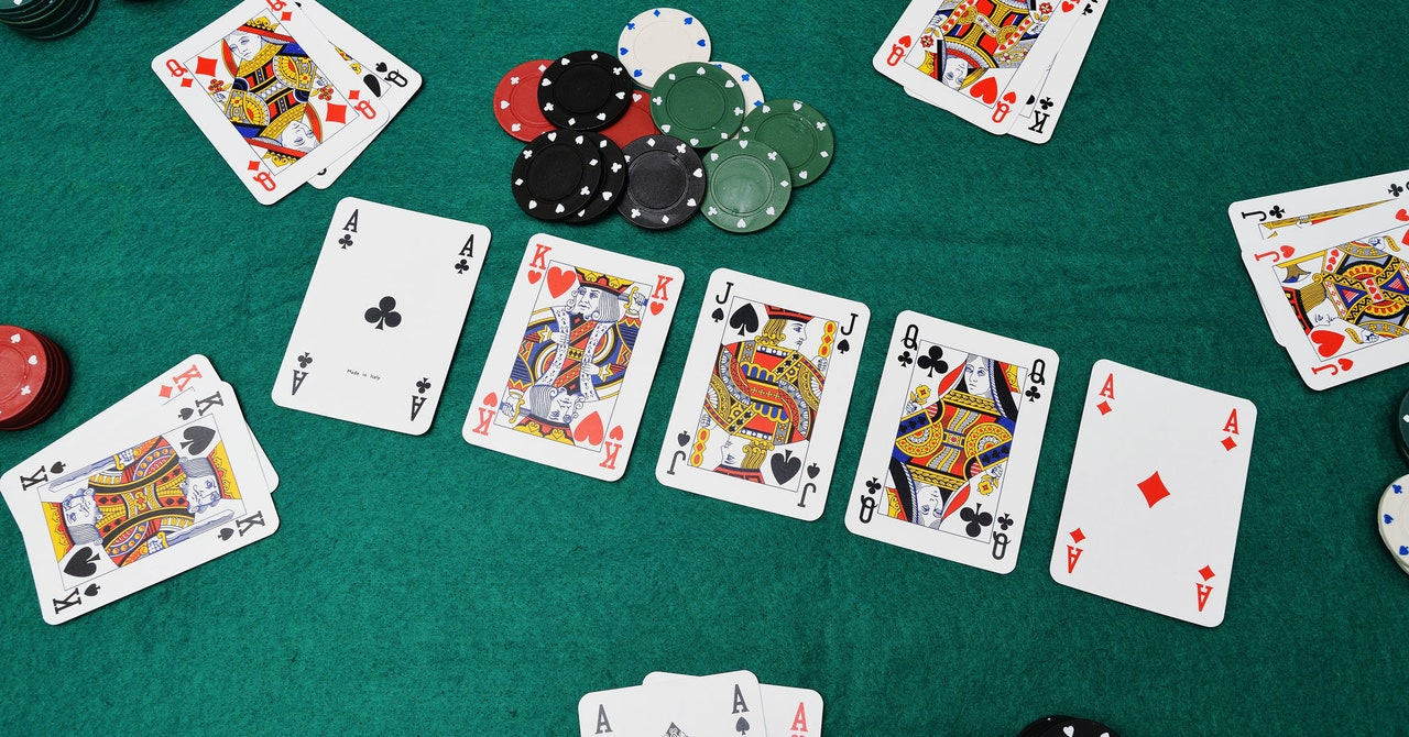 The Battle In Opposition To Online Gambling