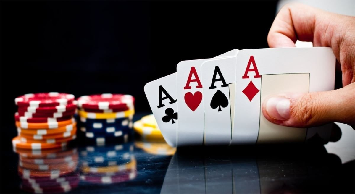 Eight Reasons Casino Is A Waste Of Time