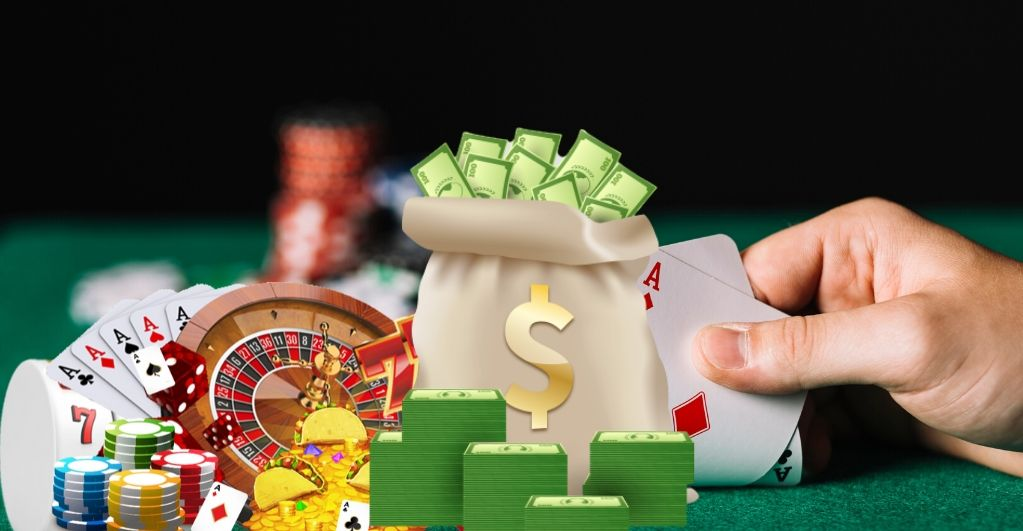 Online Betting Would not Be Laborious