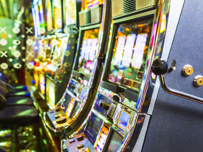 I Will Offer You The Reality About Online Casino