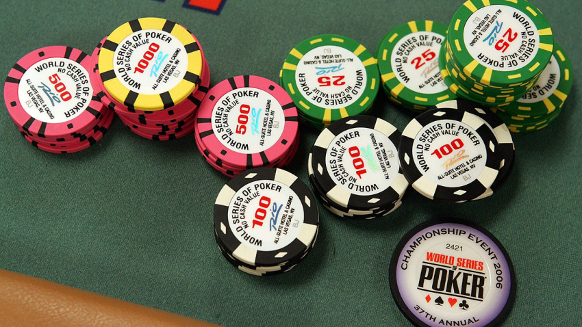 Lessons Regarding Gambling You Required To Discover
