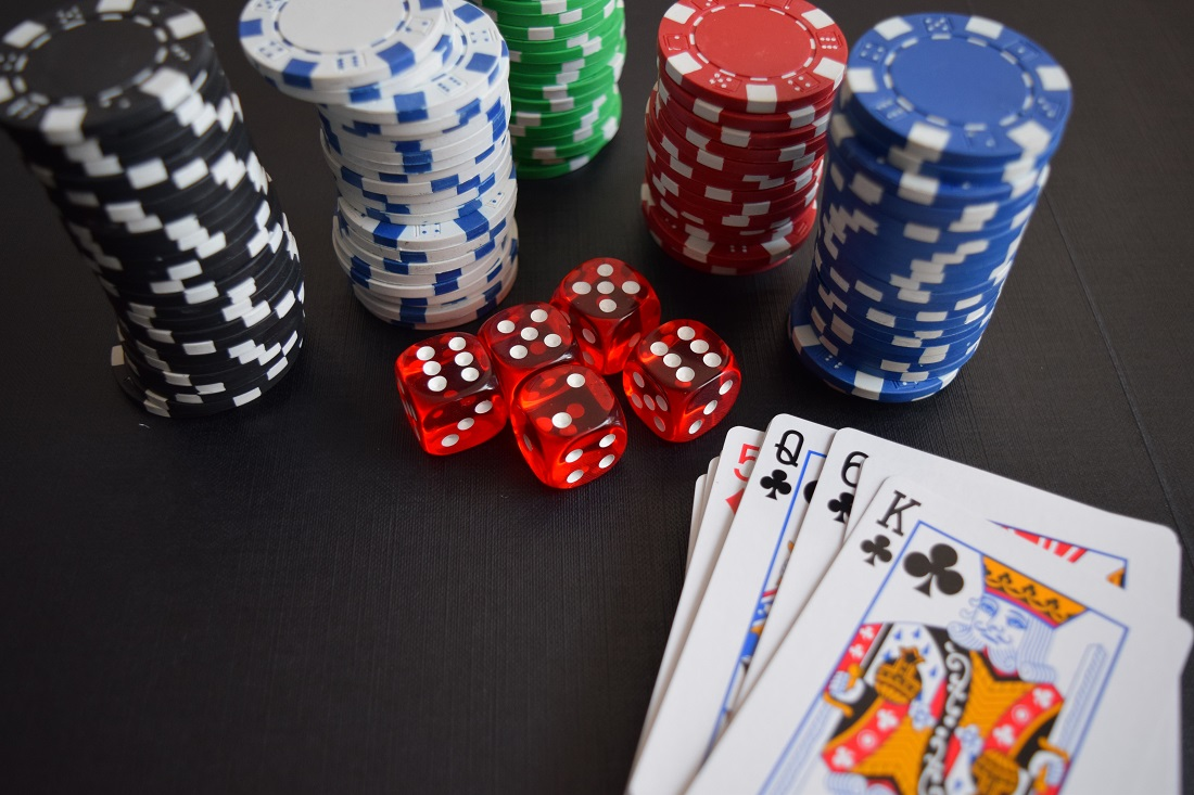 The 10 Trick Components In Gambling