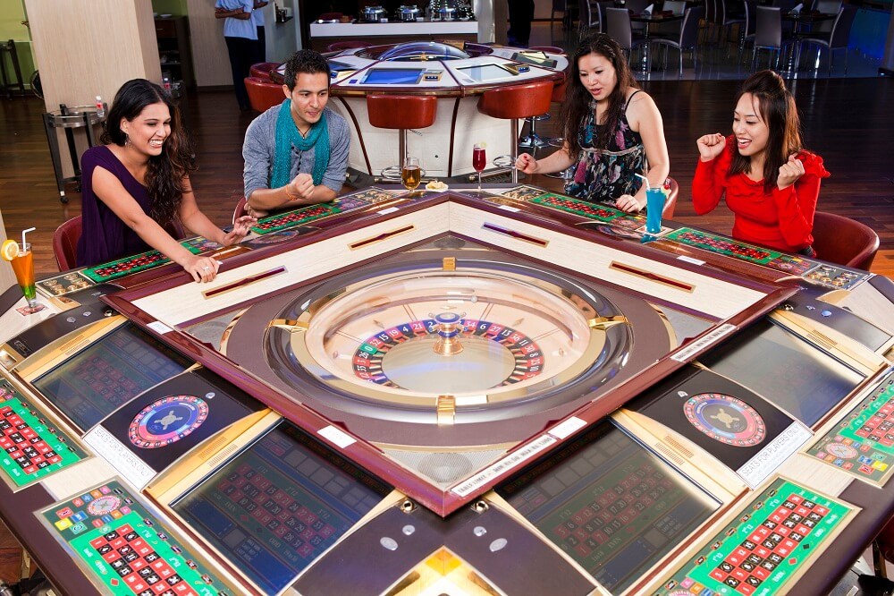 To Know The Thriller Behind Casino