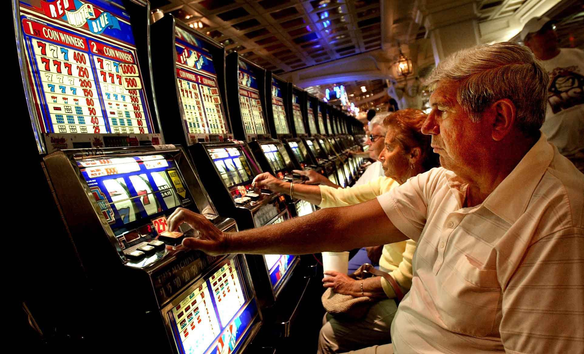 Learn How To Make Your Product The Ferrari Of Gambling