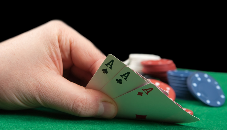 Ho To (Do) Casino Without Leaving Your Workplace(Home)