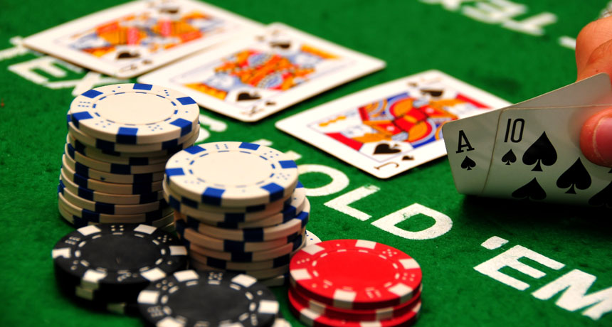 The Only Most Vital Factor You Should Learn About Gambling