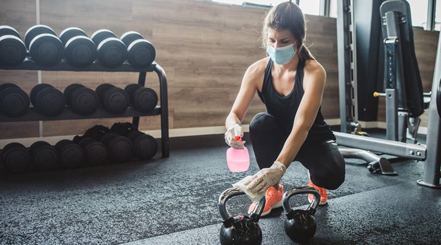 Unanswered Questions On Gym Accessories That You Should Learn About