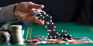 The most typical Gambling Debate Is not So simple as You May think.