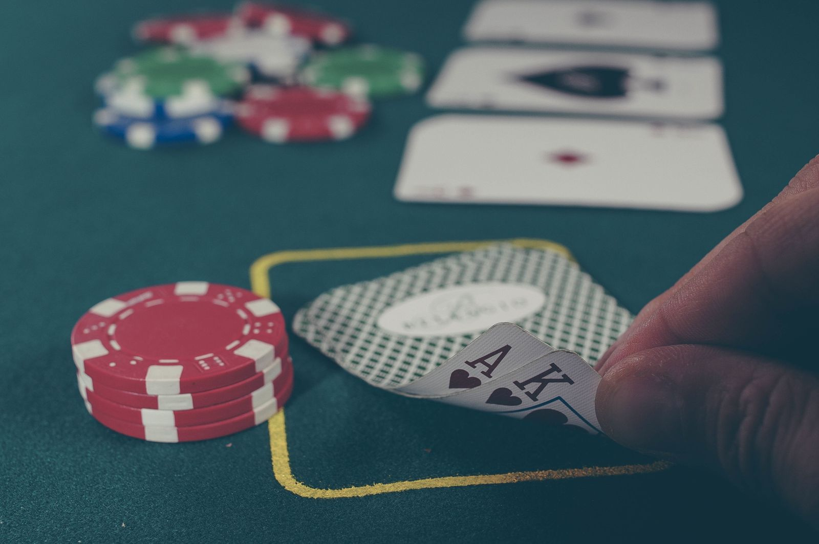 Need Extra Inspiration With Casino Learn this