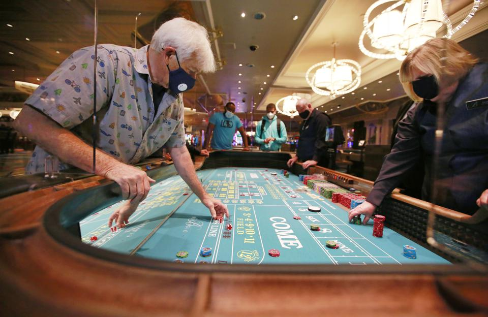How to seek out the Time to Casino on Twitter