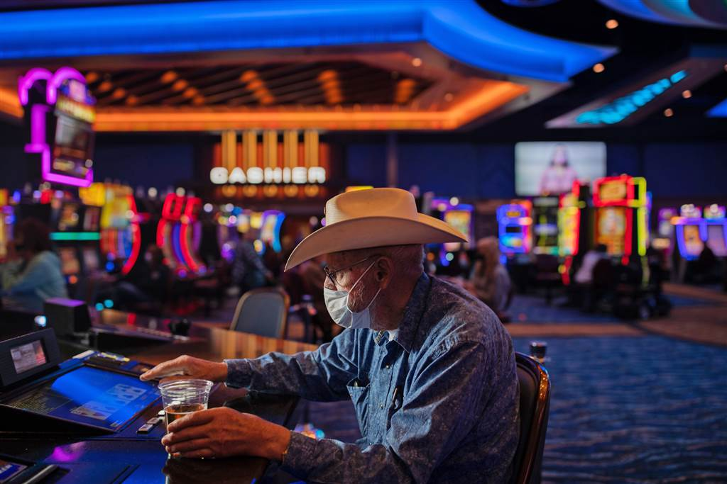 The way You Strategy Online Casino