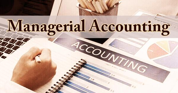 Understanding the Essentials of Managerial Accounting (10th Canadian Edition)