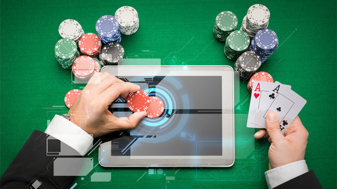 Rules Not to Follow About Casino