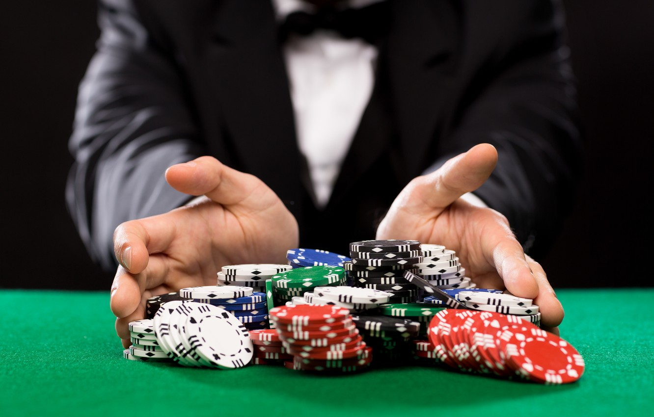 New Definitions About Gambling You do not Usually Need To hear