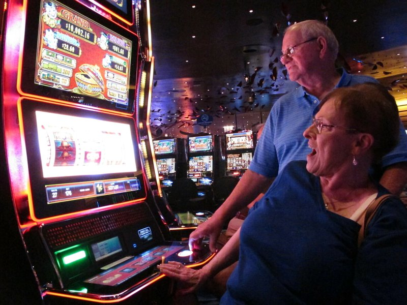 Keep away from The highest 10 Casino Errors