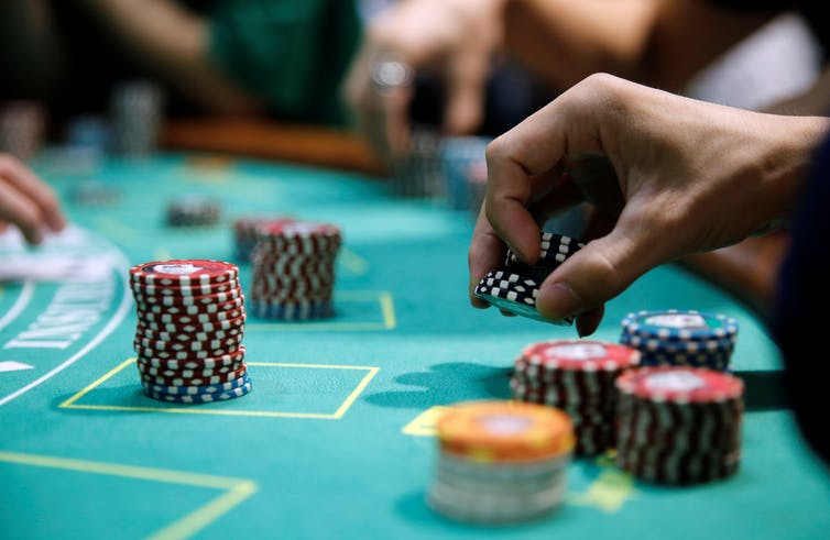 Online Casino That may Drive You Bankrupt Quick