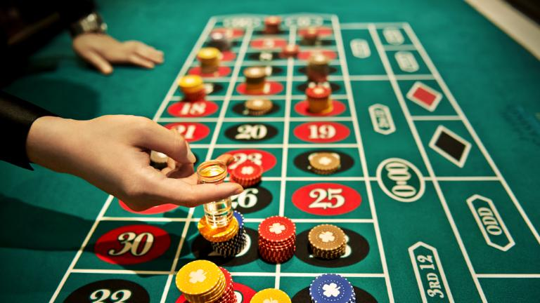 7 Days To A Greater Online Gambling