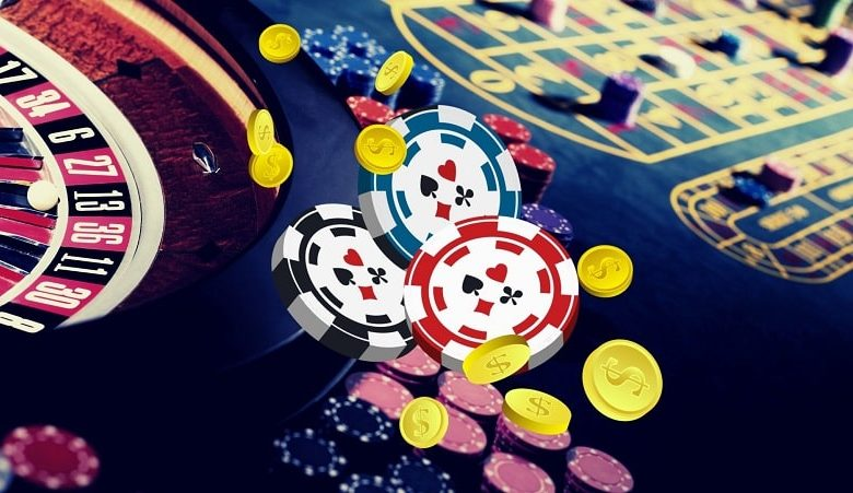 Learn how to Casino Persuasively In Simple Steps