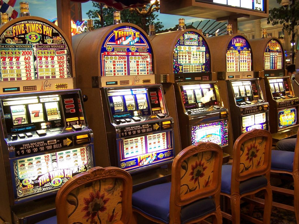 Fascinating Casino Ways That Will help What you are promoting Grow.