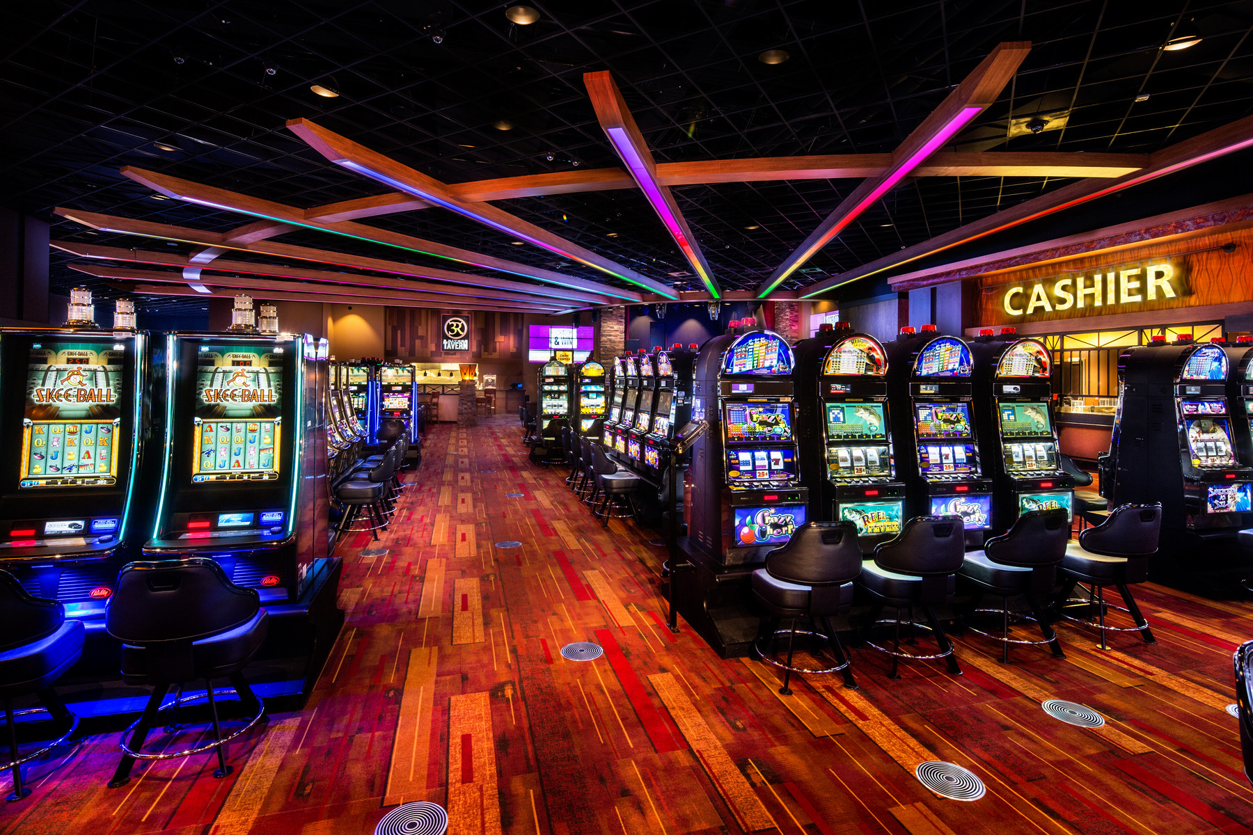 Quite Simple Issues You Can Do To Save Online Casino
