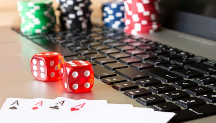 Unbiased Article Reveals 3 New Issues About Casino Card Game